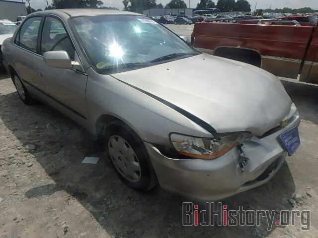 Photo 1HGCG5648XA046228 - HONDA ACCORD 1999