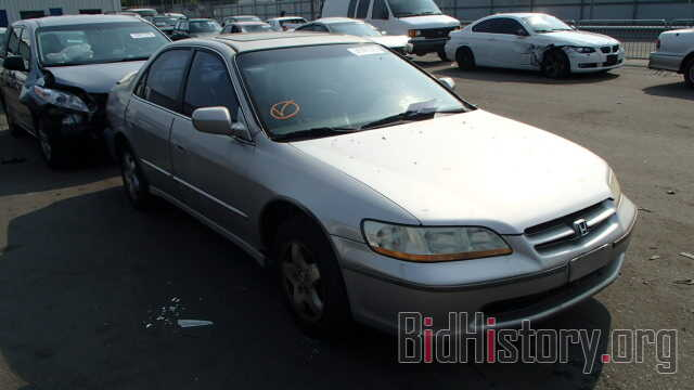 Photo 1HGCG1652XA054469 - HONDA ACCORD 1999