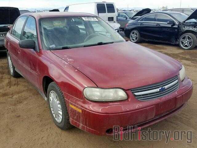 Photo 1G1ND52FX4M633248 - CHEVROLET ALL OTHER 2004