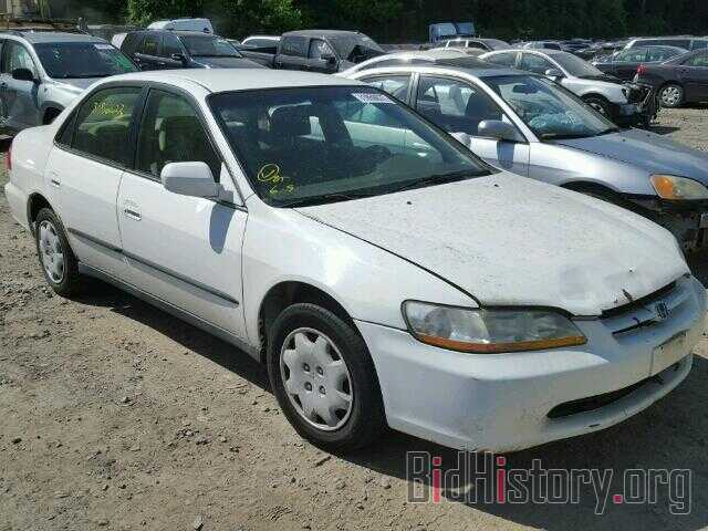 Photo JHMCG5549XC012172 - HONDA ACCORD 1999