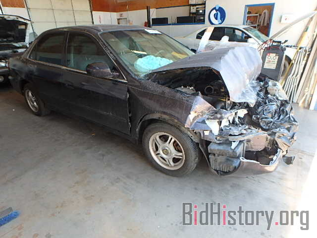 Photo 1HGCG5654XA050981 - HONDA ACCORD 1999