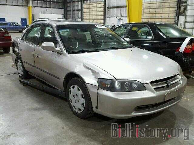 Photo JHMCG5546XC059630 - HONDA ACCORD 1999