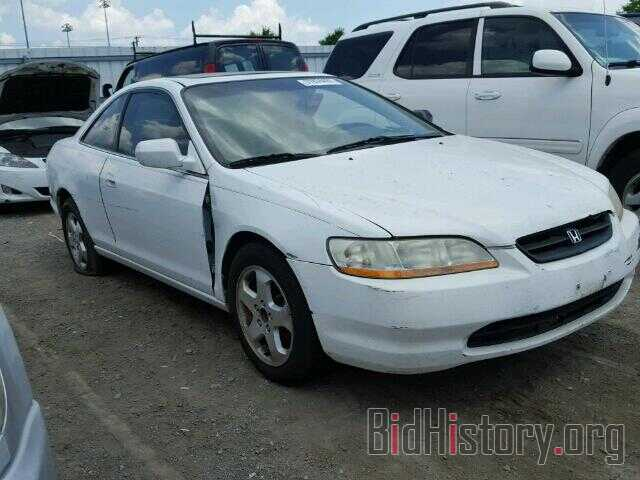 Photo 1HGCG2252XA001296 - HONDA ACCORD 1999