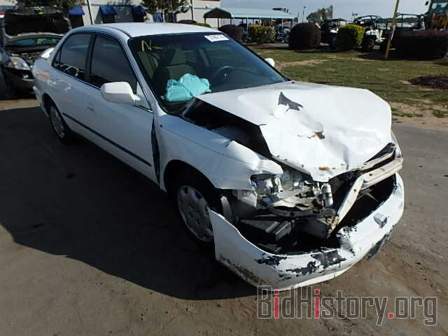 Photo 1HGCG5640XA068210 - HONDA ACCORD 1999