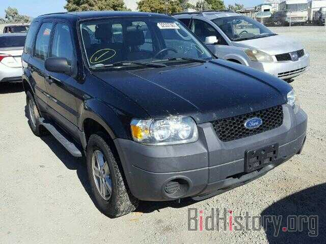 Photo 1FMYU02Z67KB09012 - FORD ESCAPE 2007