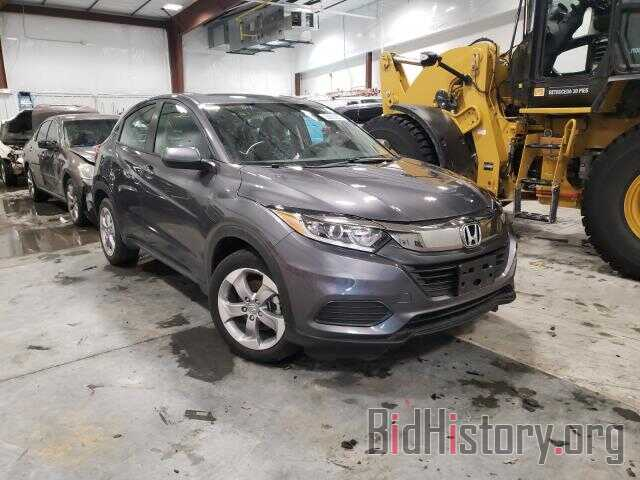 Photo 3CZRU6H38KG711113 - HONDA HR-V 2019