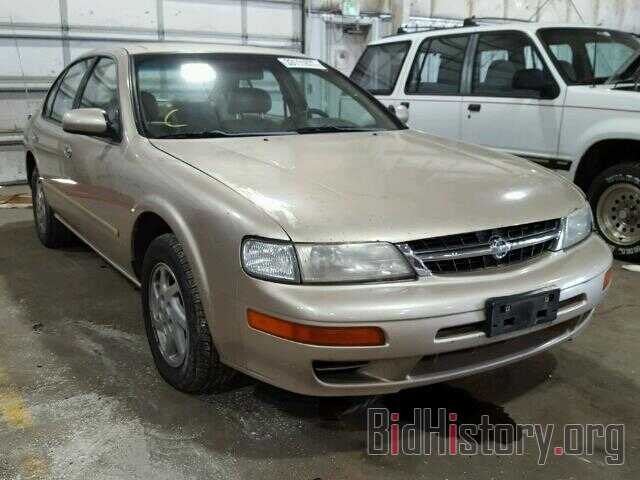 Photo JN1CA21D8VM533675 - NISSAN MAXIMA 1997