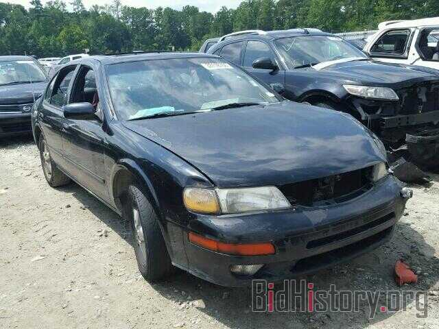 Photo JN1CA21D9VT868224 - NISSAN MAXIMA 1997