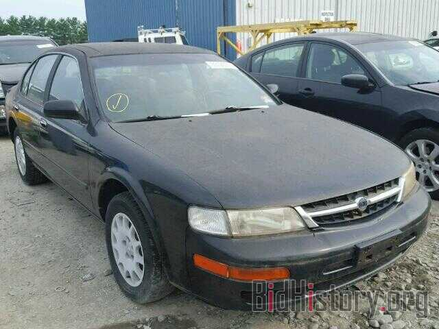 Photo JN1CA21D4VT207667 - NISSAN MAXIMA 1997
