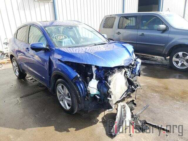 Photo 3CZRU5H59KM708587 - HONDA HR-V 2019