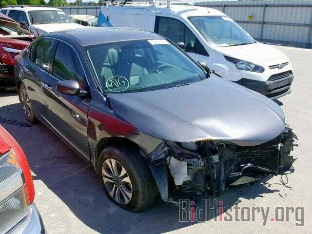 Фотография 1HGCR2F32EA185736 - HONDA ACCORD LX 2014