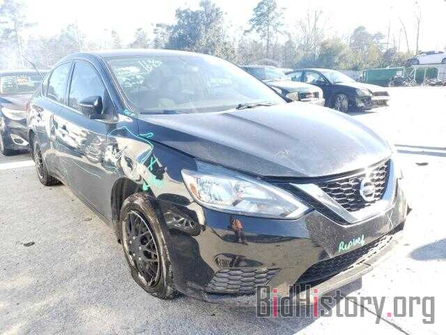 Photo 3N1AB7AP4GY236057 - NISSAN SENTRA 2016