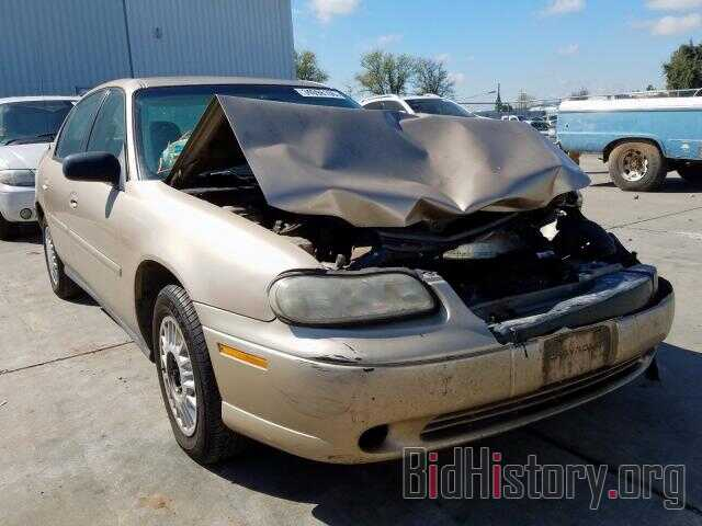 Photo 1G1ND52F34M593675 - CHEVROLET ALL OTHER 2004