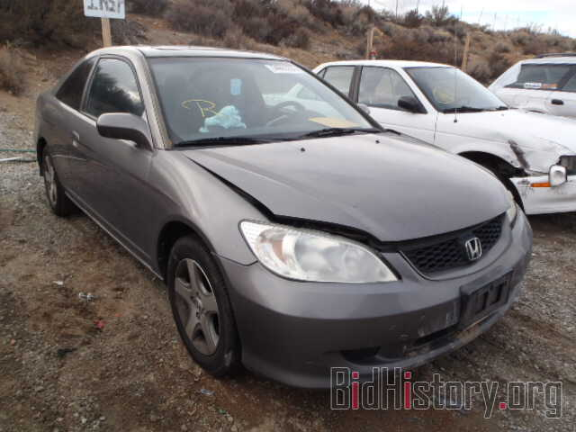 Photo 1HGEM210X5L055311 - HONDA CIVIC 2005