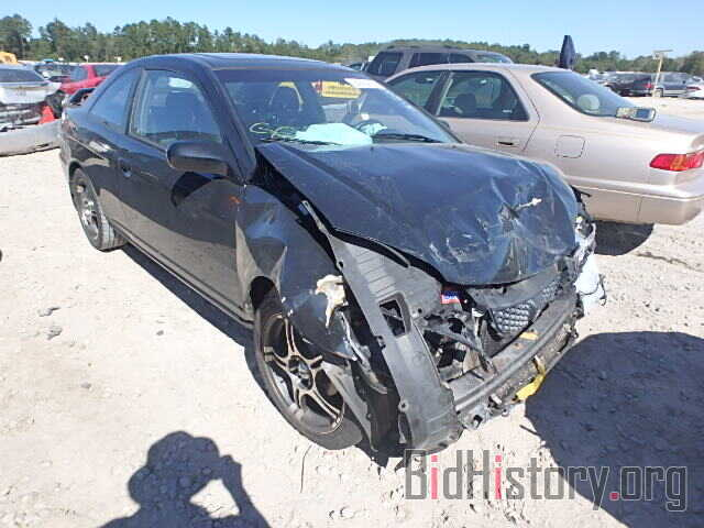 Photo 1HGEM22985L077949 - HONDA CIVIC 2005