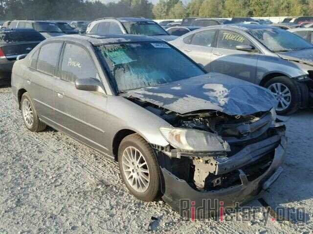Photo 2HGES267X5H545157 - HONDA CIVIC 2005