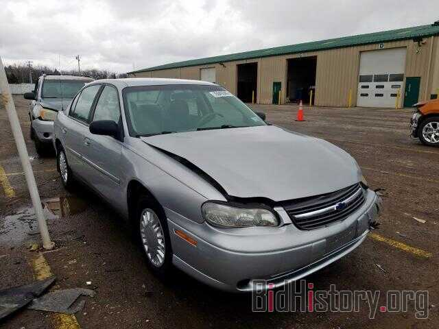 Photo 1G1ND52F64M539142 - CHEVROLET ALL OTHER 2004
