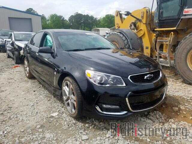 Photo 6G3F15RW0HL300730 - CHEVROLET ALL OTHER 2017