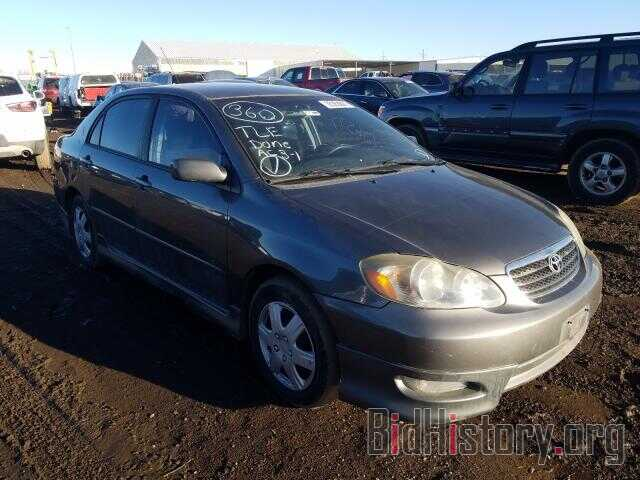 Photo 1NXBR32E16Z621866 - TOYOTA COROLLA 2006