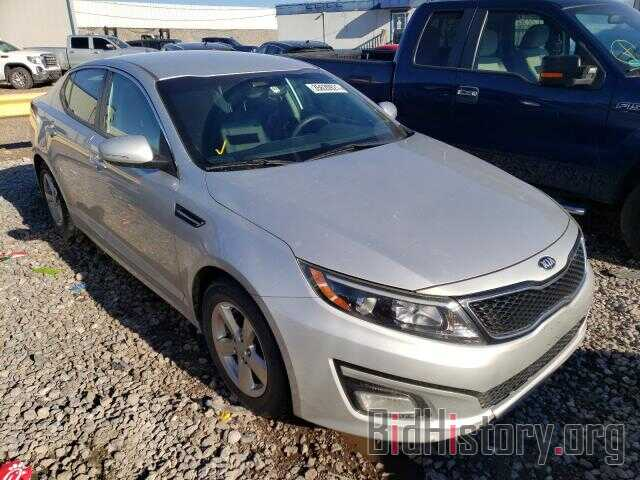 Photo 5XXGM4A7XFG400502 - KIA OPTIMA 2015