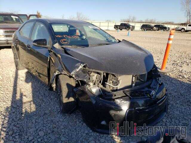 Photo 2T1BURHE9EC176320 - TOYOTA COROLLA 2014