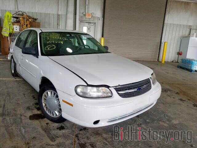 Photo 1G1ND52F55M254224 - CHEVROLET ALL OTHER 2005