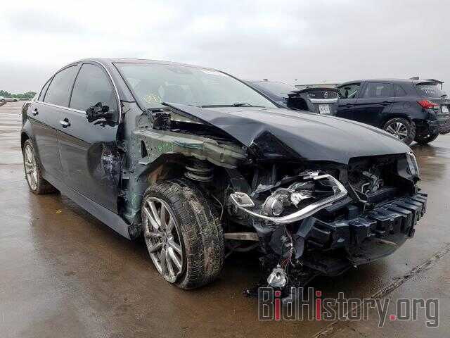 Photo 6G3F15RW2FL108397 - CHEVROLET ALL OTHER 2015