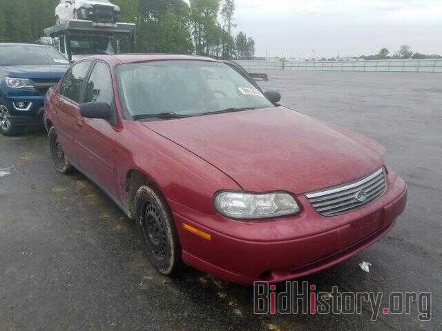 Photo 1G1ND52F04M597196 - CHEVROLET ALL OTHER 2004