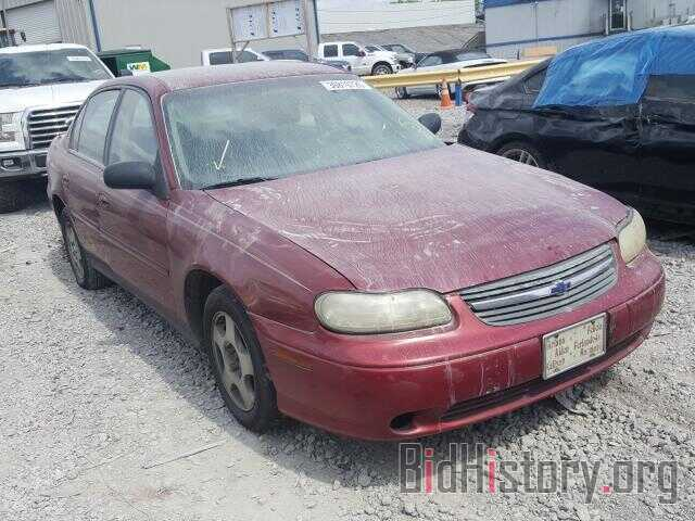 Photo 1G1ND52F64M641721 - CHEVROLET ALL OTHER 2004