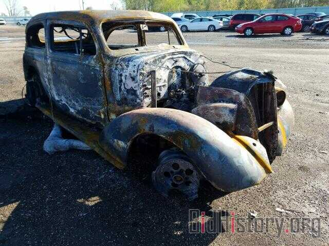 Photo 21GA0955953 - CHEVROLET ALL OTHER 1937