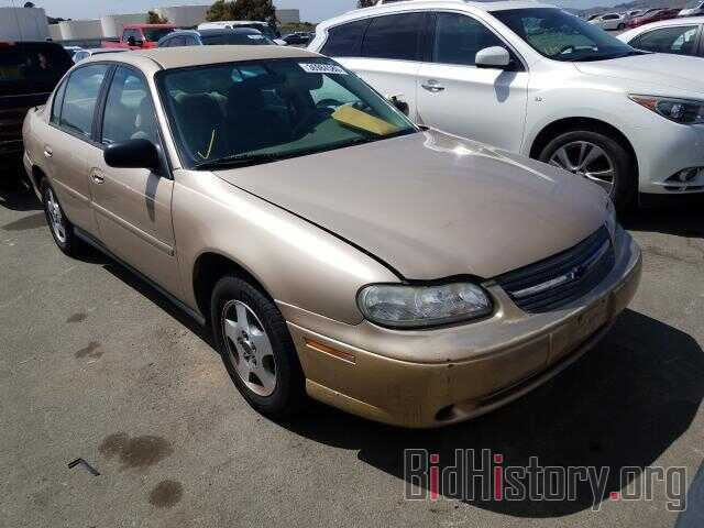 Photo 1G1ND52F55M235060 - CHEVROLET ALL OTHER 2005