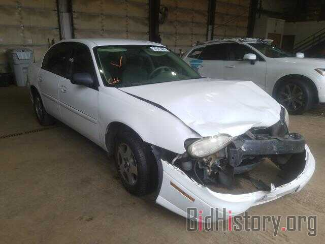 Photo 1G1ND52F94M698883 - CHEVROLET ALL OTHER 2004