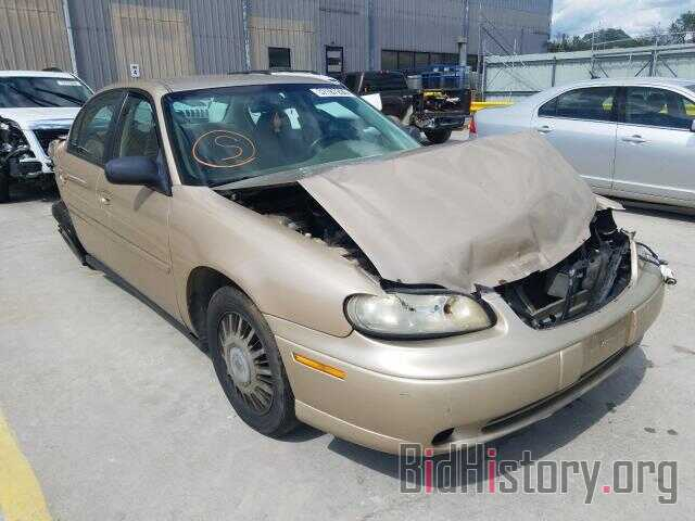 Photo 1G1ND52F44M637103 - CHEVROLET ALL OTHER 2004