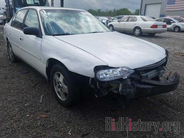 Photo 1G1ND52F24M670438 - CHEVROLET ALL OTHER 2004