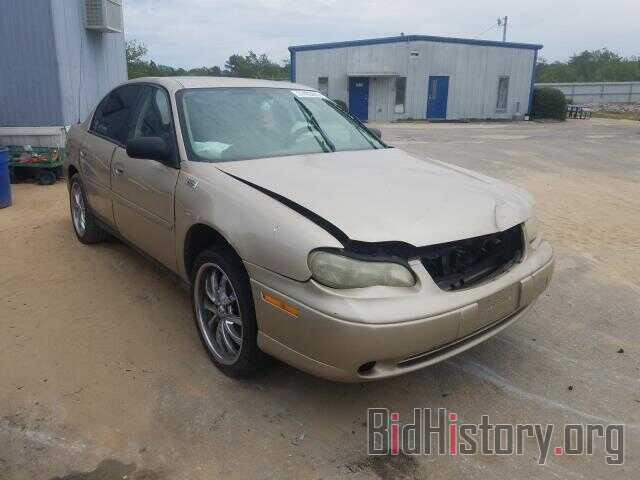 Photo 1G1ND52F75M188193 - CHEVROLET ALL OTHER 2005