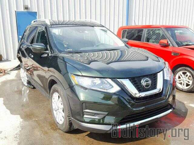 Фотография 5N1AT2MT2KC757569 - NISSAN ROGUE S 2019