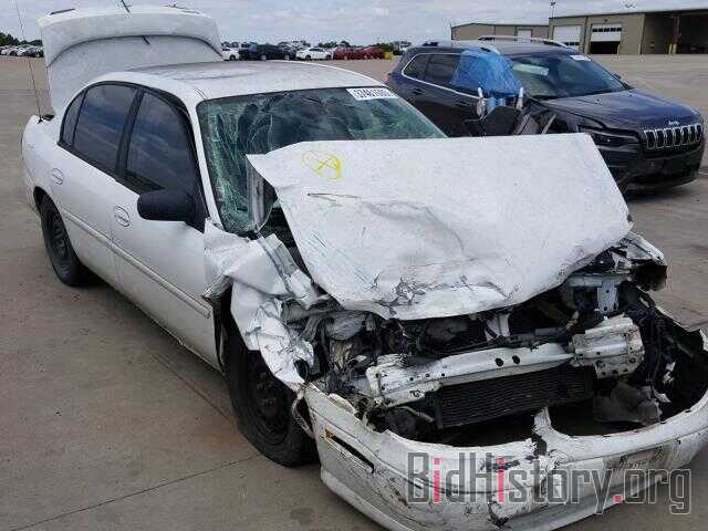 Photo 1G1ND52F15M173818 - CHEVROLET ALL OTHER 2005