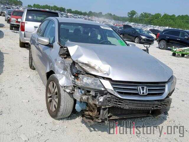 Фотография 1HGCR2F39EA111326 - HONDA ACCORD LX 2014