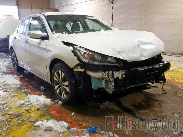 Фотография 1HGCR2F34EA106437 - HONDA ACCORD LX 2014