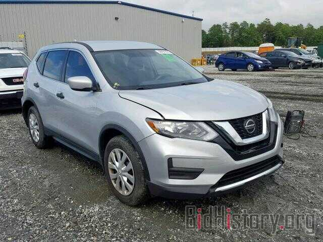 Фотография 5N1AT2MT8JC712084 - NISSAN ROGUE S 2018