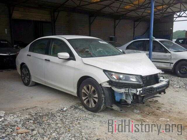 Фотография 1HGCR2F36EA214591 - HONDA ACCORD LX 2014