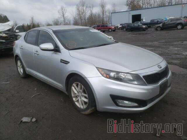 Photo KNAGM4A79D5351534 - KIA OPTIMA 2013