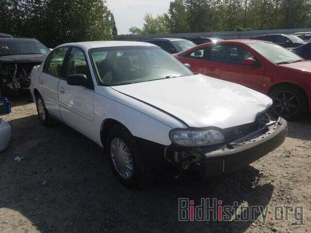 Photo 1G1ND52F04M525303 - CHEVROLET ALL OTHER 2004
