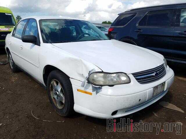 Photo 1G1ND52F75M161320 - CHEVROLET ALL OTHER 2005