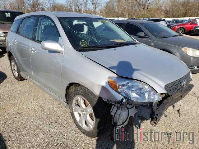 Photo 2T1KR32E57C662388 - TOYOTA COROLLA 2007