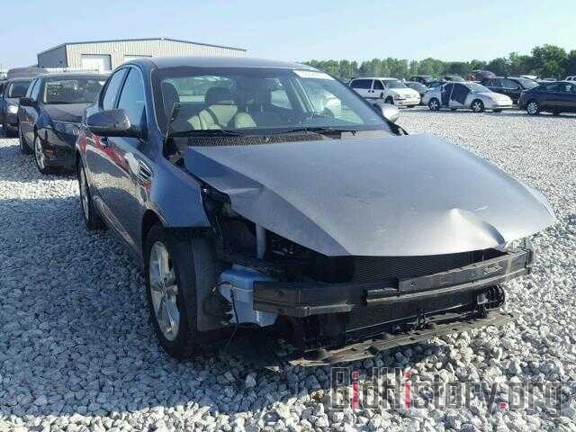 Photo 5XXGN4A76CG029749 - KIA OPTIMA 2012
