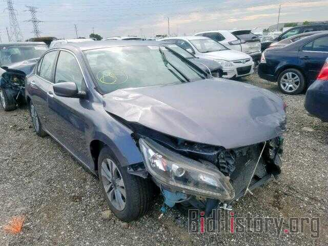 Фотография 1HGCR2F34EA037345 - HONDA ACCORD LX 2014