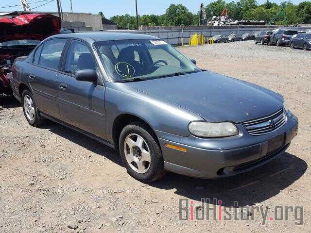 Photo 1G1ND52F65M222589 - CHEVROLET ALL OTHER 2005