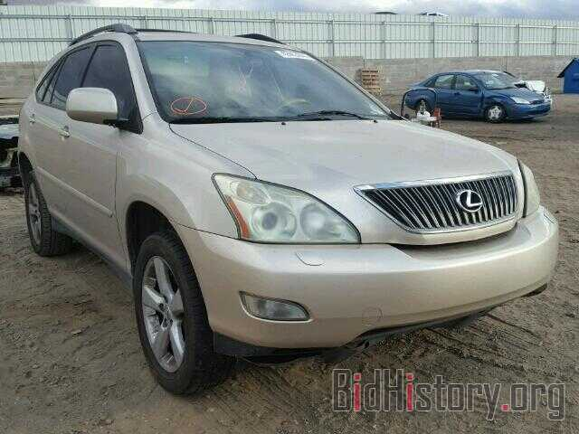 Photo JTJHA31U540011985 - LEXUS RX330 2004