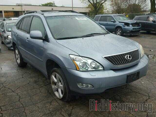 Photo JTJHA31U840050795 - LEXUS RX330 2004